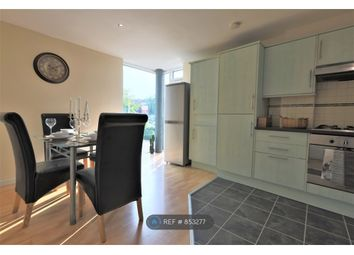 Thumbnail 5 bed flat to rent in Montgomery Place, Sheffield
