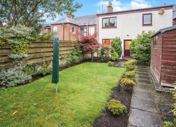 Thumbnail 3 bed link-detached house for sale in Wellgate, Kirriemuir