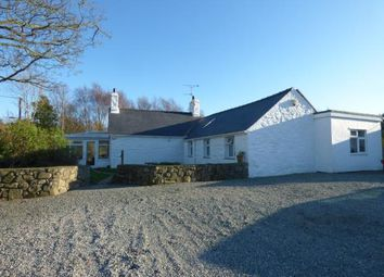 Thumbnail 4 bed detached house for sale in Lon Uchaf, Morfa Nefyn, Pwllheli, Gwynedd