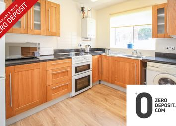 Thumbnail 3 bed semi-detached house to rent in Goudhurst Close, Canterbury