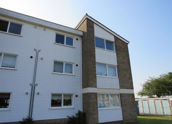 Thumbnail 2 bed flat for sale in Ormesby Road, Badersfield, Norwich
