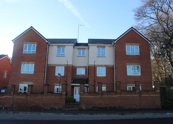 Thumbnail 2 bed flat for sale in Tuscany Gardens, Barnsley