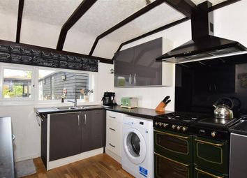 Thumbnail 3 bed semi-detached house for sale in Arlington Gardens, Margate, Kent