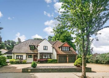 6 bed detached house for sale in Whitgift Avenue, South Croydon, Surrey CR2