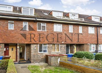 Thumbnail 3 bed flat for sale in Ambergate Street, London