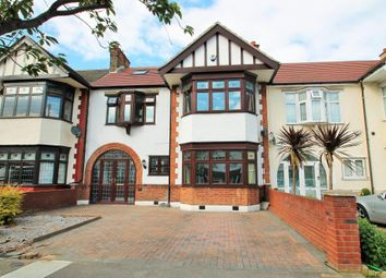 Thumbnail 4 bed terraced house for sale in Middleton Gardens, Ilford