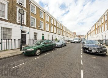 Thumbnail 4 bed terraced house for sale in Ponsonby Place, Pimlico, London