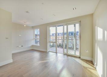 Thumbnail 2 bed flat to rent in Burlington Lane, Chiswick