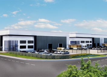 Thumbnail Light industrial to let in Network 46, Witham St Hughs, Lincoln