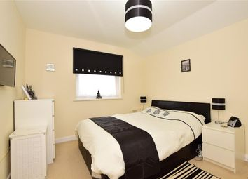 Thumbnail 2 bed flat for sale in North Crockerford, Basildon, Essex