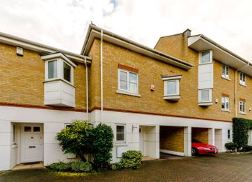 Thumbnail 3 bed property to rent in Alba Mews, Southfields