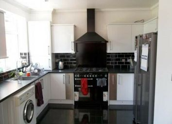 Thumbnail 5 bed end terrace house to rent in Thurlestone Avenue, Ilford