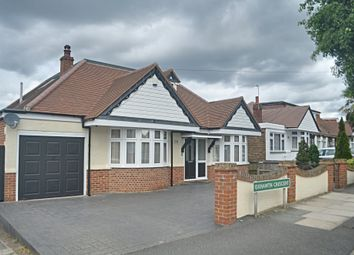 Thumbnail 4 bed detached house for sale in Oxhawth Crescent, Bromley
