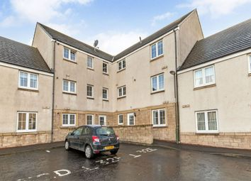 Thumbnail 2 bed flat for sale in 32A Miners Walk, Dalkeith