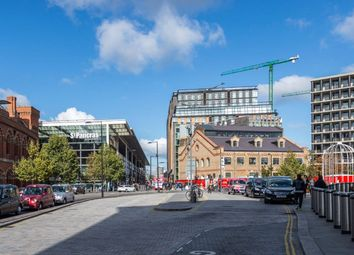 Thumbnail 1 bed flat to rent in St Pancras Place, 277A Gray's Inn Road, Kings Cross, London