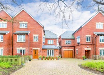 Thumbnail 5 bed semi-detached house to rent in Albuhera Mews, Mill Hill