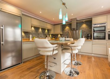 Thumbnail 2 bed penthouse for sale in Saxonbury House, Lansdown Road, Abergavenny