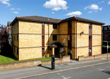 Thumbnail 2 bed flat for sale in Lelliot Court, 2A Edge Hill, London