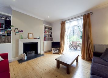 Thumbnail 1 bed flat to rent in Lawford Road, London