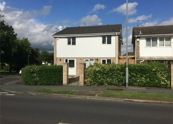 Thumbnail 2 bed maisonette to rent in Clay Hill Road, Basildon, Essex