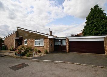 Thumbnail 3 bed detached bungalow for sale in Kirle Gate, Meare, Glastonbury