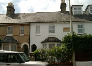 Thumbnail 2 bed terraced house to rent in Parr Street, Lower Parkstone, Poole