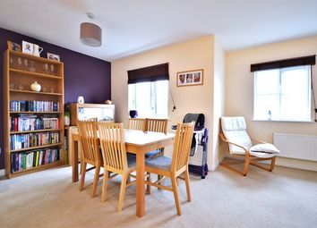 Thumbnail 2 bedroom flat for sale in Doctors Acre, Hook, Hampshire