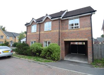 Thumbnail 3 bed semi-detached house for sale in Mulberry Way, Farnborough, Hampshire