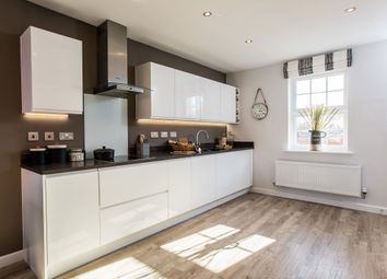"""Thumbnail 4 bedroom detached house for sale in """"The Landguard"""" at Centenary Way, Witney"""