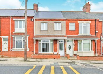 Thumbnail 3 bed terraced house to rent in Darlington Road, Ferryhill