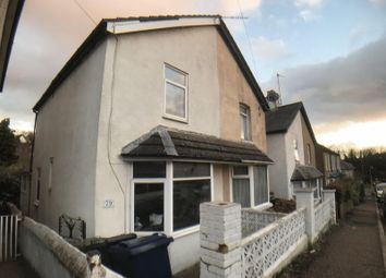Thumbnail 2 bed semi-detached house for sale in Totteridge Avenue, High Wycombe