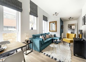 1 bed flat for sale in The Levers, 2-16 Amelia Street, London SE17