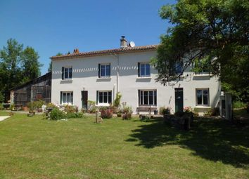 Thumbnail 5 bed property for sale in Languedoc-Roussillon, Aude, Castelnaudary