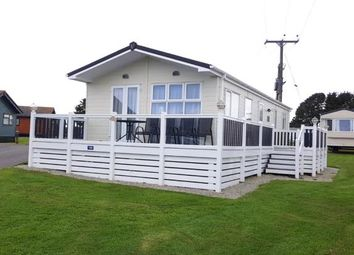 Thumbnail 2 bed mobile/park home for sale in Looe, Cornwall, United Kingdom
