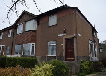 Thumbnail 3 bed flat for sale in 19 Tarfside Ave, Cardonald, Glasgow