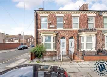 Thumbnail 5 bed terraced house to rent in Dombey Street, Liverpool, Merseyside
