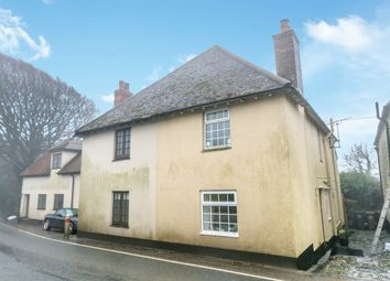 Thumbnail 2 bed cottage for sale in Church Cottages, Churchstow, Kingsbridge, Devon