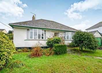 Thumbnail 2 bed bungalow for sale in Bodmin, Cornwall, England