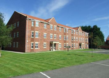 2 bed flat for sale in Rymers Court, Darlington DL1