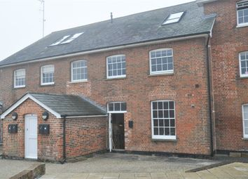 Thumbnail 1 bed flat for sale in West Street, Coggeshall, Colchester, Essex