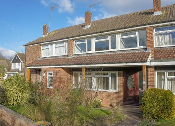 Thumbnail 3 bed terraced house to rent in Hobsons Close, Hoddesdon