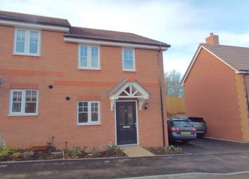 Thumbnail 2 bed property to rent in Henderson Road, Warwick