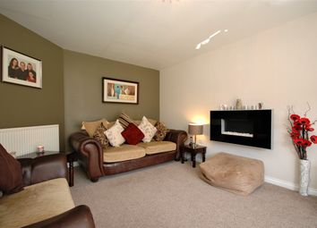 Thumbnail 4 bed town house for sale in Rolling Mill, Consett