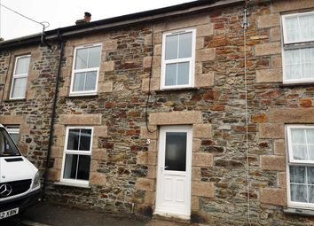 Thumbnail 3 bed terraced house for sale in Treleigh Terrace, Redruth