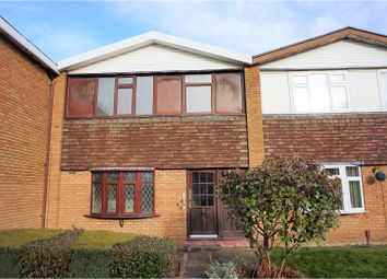 Thumbnail 3 bed terraced house for sale in Wolverley Crescent, Oldbury