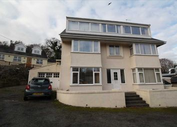 Thumbnail 1 bed flat to rent in Argoed, Mona Road, Menai Bridge
