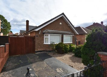 Thumbnail 2 bed bungalow for sale in Charles Avenue, Chilwell