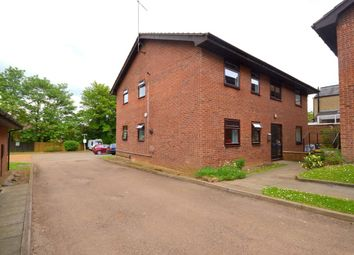 Thumbnail 2 bed flat for sale in Chaucer Street, Poets Corner, Northampton