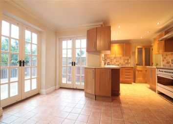 Thumbnail 5 bed detached house to rent in Woodlands Road, Farnborough, Hampshire