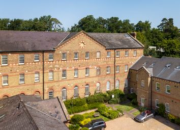 Thumbnail 1 bedroom flat for sale in Southdowns Park, Haywards Heath